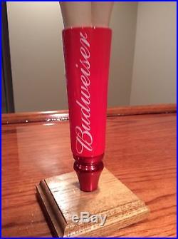 Beer Tap Handle Budweiser Hooters