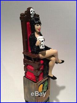 Beer Tap Handle Elvira