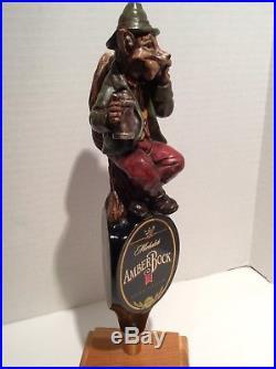 Beer Tap Handle Michelob Budweiser Bevo