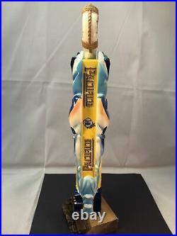 Beer Tap Handle Pacifico Guy Harvey Beer Tap Handle Rare Figural Beer Tap Handle