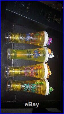 Beer Tap Handle Set Rare
