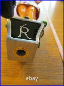 Beer Tap Six Rivers Raspberry Lambic Handle Brand New in Original Box