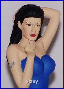 Brand New In Box Rare Bad Martha Tap Handle Retired She Is No Longer Available