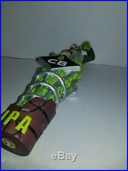Cb Caged Alpha Monkey Tap Handle New