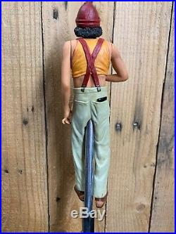 Cheech And Chong Up In Smoke Tap Handle Pair For Beer Kegerator 2 Handles