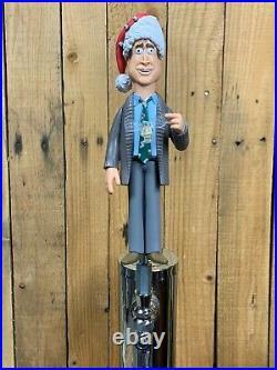 Christmas Vacation Beer Keg TAP HANDLE Tall Movie Moose Mug Clark Griswold