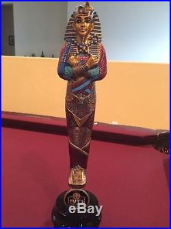 Egyptian Beer Tap Handle