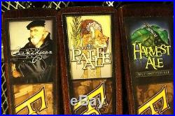 FOUNDERS BREWING Lot of 17 NEW Beer Tap Handles Handle Breakfast Stout Baby ++
