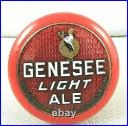 Genesee Beer Light Ale Handle Tap Knob