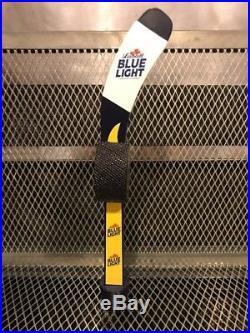 LABATT BLUE LIGHT Canada NEW BUFFALO SABRES Hockey Stick Beer Tap Handle