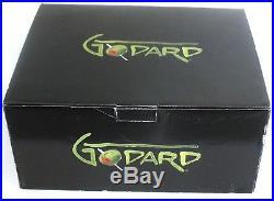 Michael Godard Pool Shark Beer Tap Handle Sculpture Rare Art Numbered 481/2500