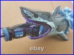 NEW Dogfish Head Shark beer tap handle