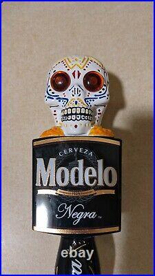 Negra Modelo Motion Beer Tap Handle