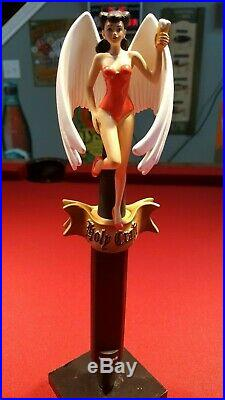 New And Rare Holy Craft Brewery Beer Angel Beer Tap Handle