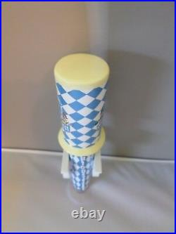 New In Box Heileman's Old Style Oktoberfest Pabst 11.5 Beer Tap Handle Rare
