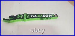 New Orleans Saints Steve Gleason Port Orleans Gle37son Beer Tap Handle