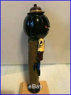 PARALLEL 49 SCHADENFREUD beer tap handle. Canada