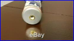PBR Pabst Blue Ribbon Snake Can NIB 11 Draft Beer Keg Tap Handle Shift Knob