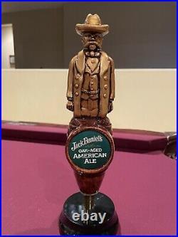 Rare Jack Daniels Beer Tap Handle
