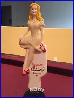 Rare Niagaras Best Blonde Beer Tap Handle
