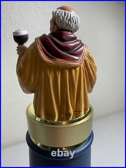 St. Bernardus Tap Handle Rare