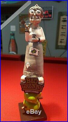 Very Rare Bad Granny Hard Cider Beer Tap Handle