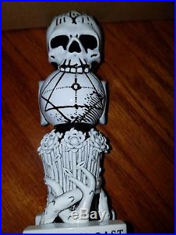 Very Rare Tap Handle Frm Edmund's Oast Brewing Co. In Charleston Sc A Must Have