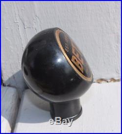 Vintage Betz Beer Tap Marker Beer Tap Ball Beer Tap Knob Beer Tap Handle