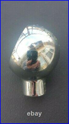 Vintage Pabst Blue Ribbon Ale Beer Ball Knob Tap Handle 1930's Milwaukee, WI